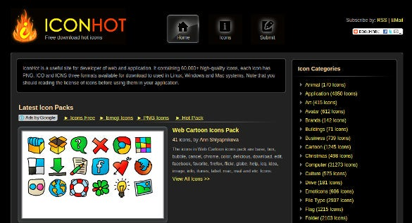 IconHot