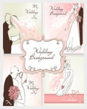 Custom Wedding Menu Template Download