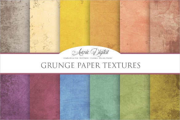 graceful grunge paper texture download