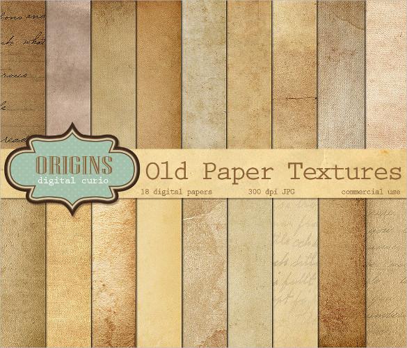 old paper grunge texture