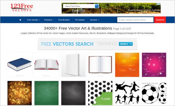 123 Free Vectors