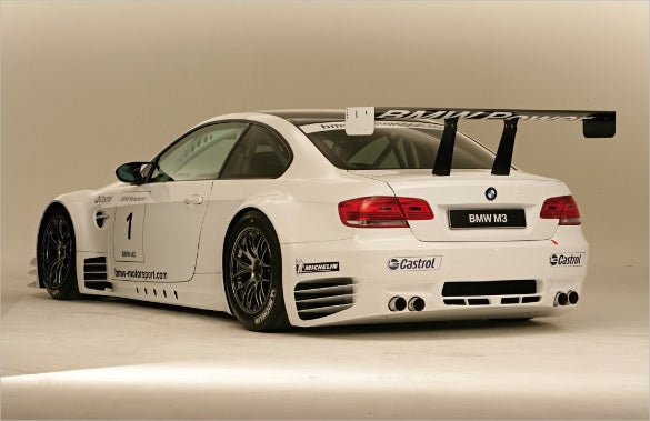 bmw m3 race car wallpaper