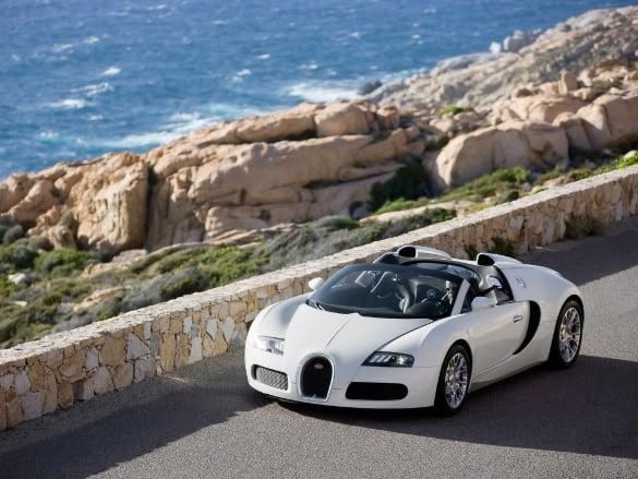 bugatti veyron cabrio car wallpaper
