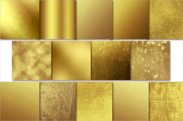 golden sparkle texture