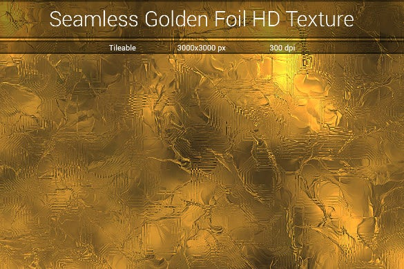 high resolution golden texture