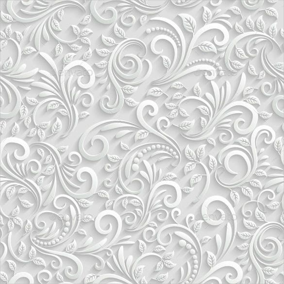 celebration floral pattern