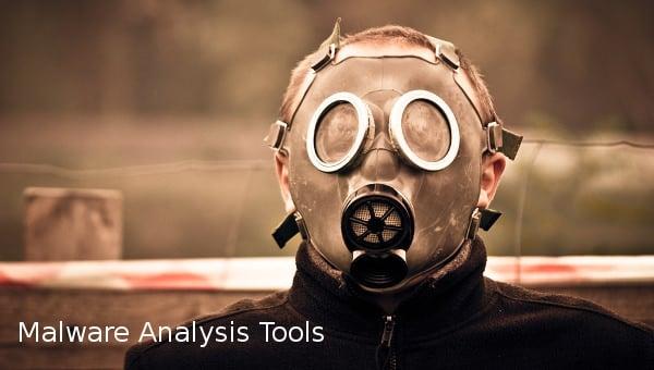 malwareanalysistoolssoftware