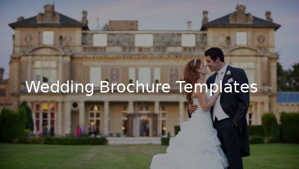 weddingbrochure
