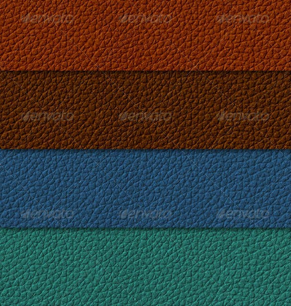 modern leather texture