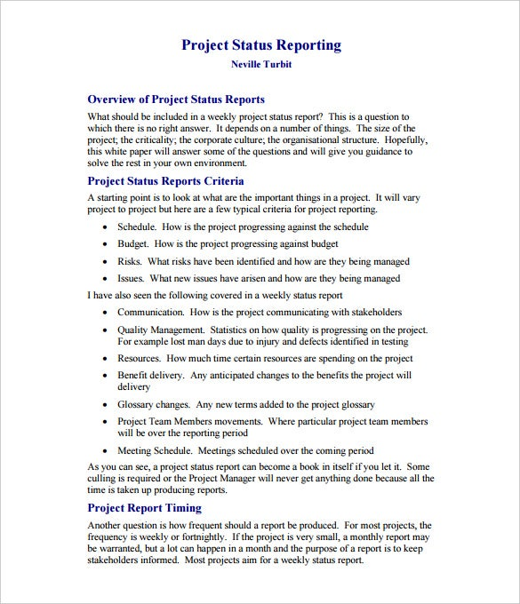 Progress Report Upenn Nmctoastmasters Dissertation Progress Report Upenn  Monthly Status Report Template Word