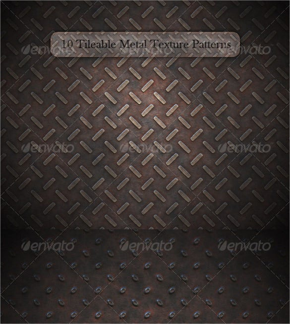10 tileable metal texture set download