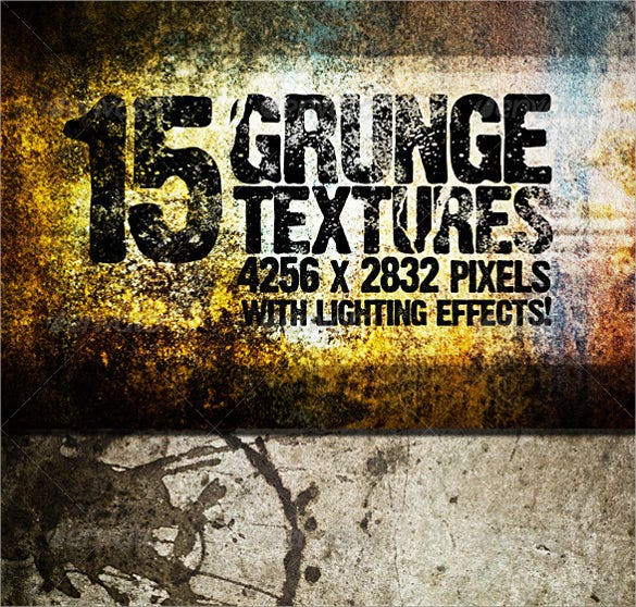 15 high res grunge texture download