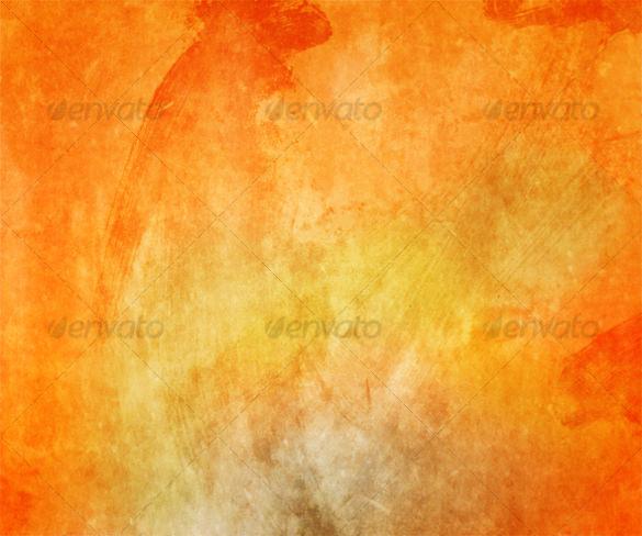 orange photo texture