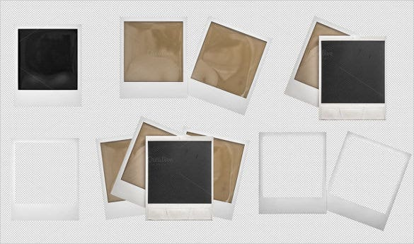 frame photo texture