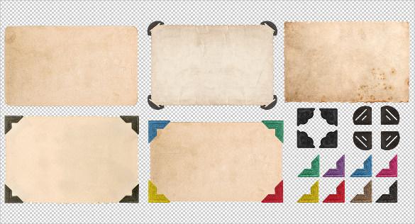 sheet photo texture
