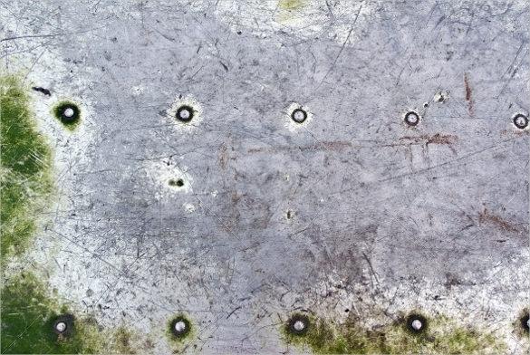 grunge metal photo texture