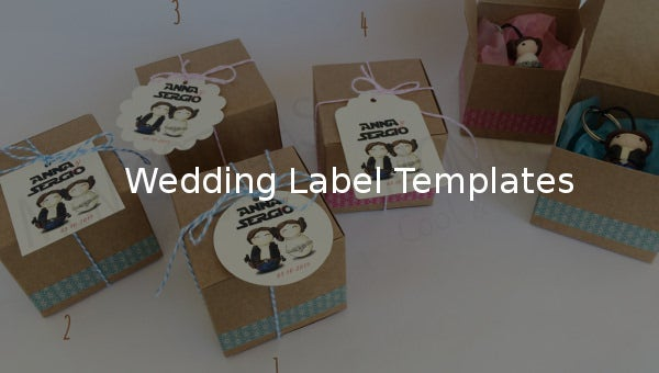 weddinglabeltemplate