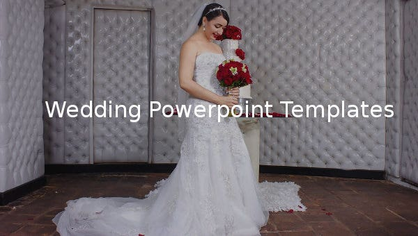 weddingpowerpointtemplate