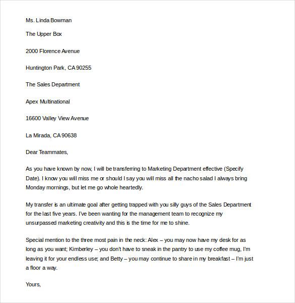 funny complaint letter download1