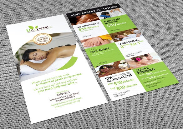 example universal spa template download