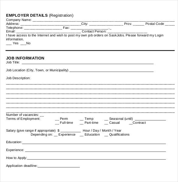 Sample Work Order Form Template. Jpeg Work Orders, Hvac Work Order