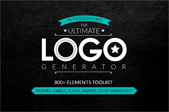 creative music logo generator download