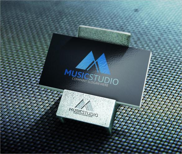 amazing music studio logo download
