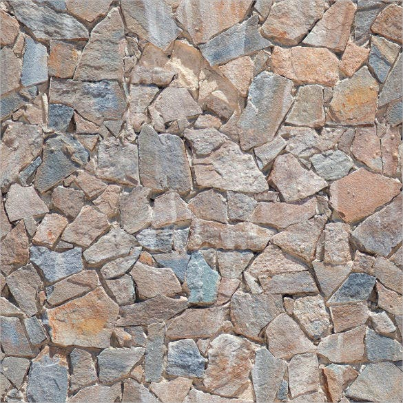 stone wall tileable texture