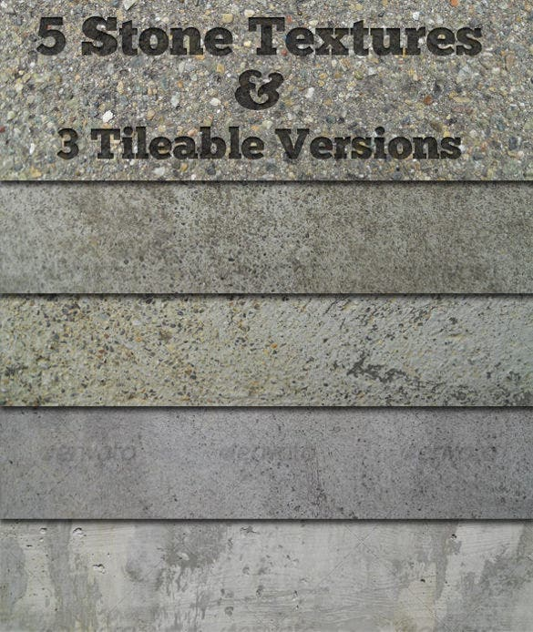 5 stone textures download