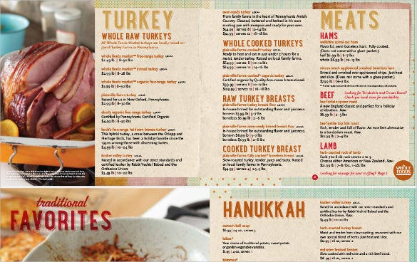 pdf format holiday menu download2