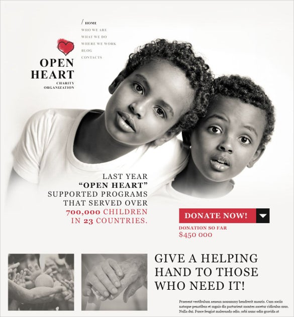 world of charity non profit wordpress theme 53