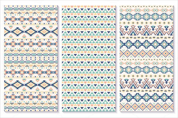 american tribal pattern download