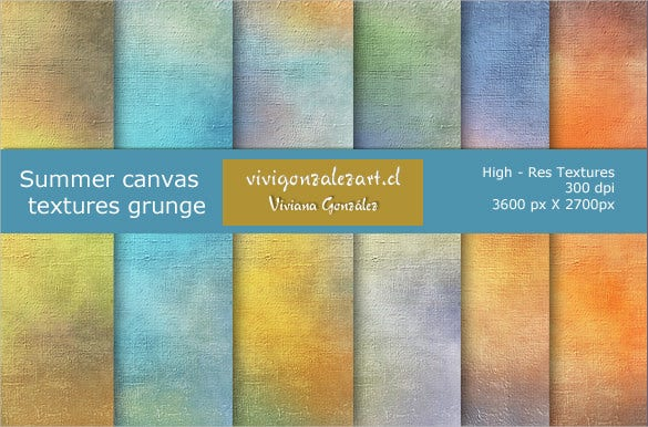 colourful grunge canvas texture download