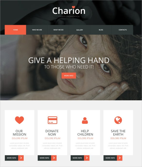 tender heart community non profit wordpress theme 53