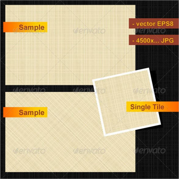simple seamless canvas texture download