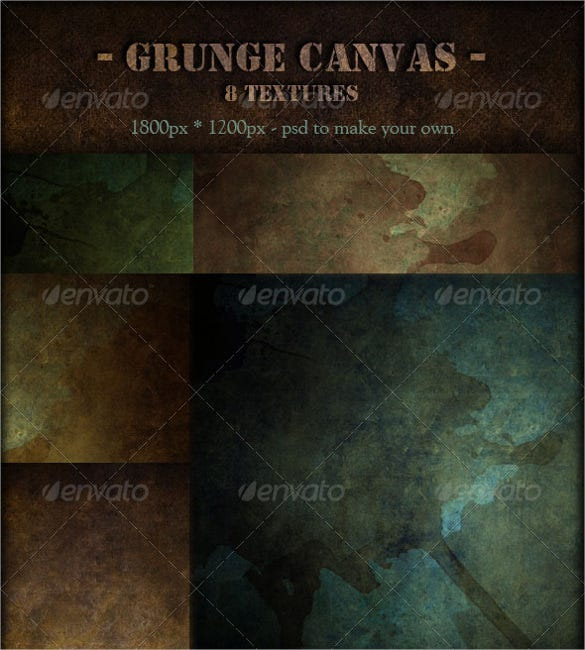 beautiful grunge canvas texture download