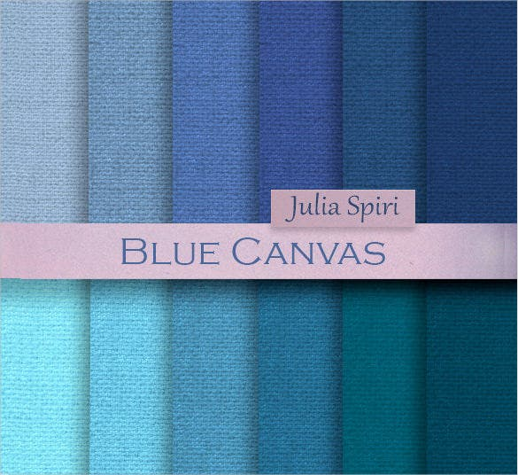 amazing blue canvas texture download