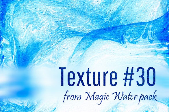 abstract water texture psd download