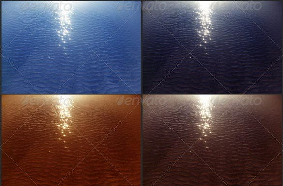 water texture pack psd download