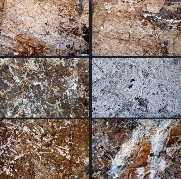 set of rock texture download
