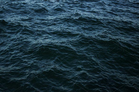 sea surface background texture