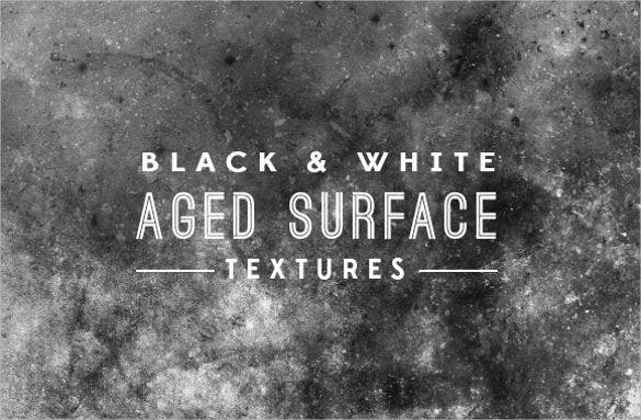 free black white aged surface texture download