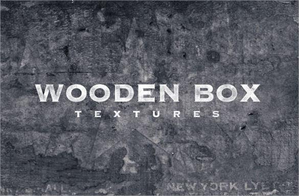 simple wooden box texture free download