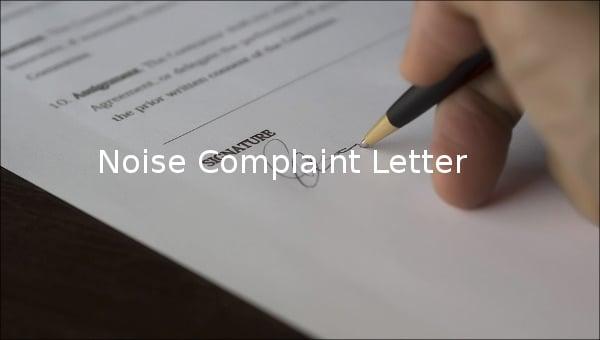 noisecomplaintletter3