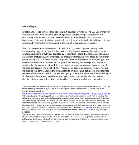 noise complaint letter templates sample example  ed gov this sample letter is created to communicate a complaint to colleagues in a college setting the document is readily available for from