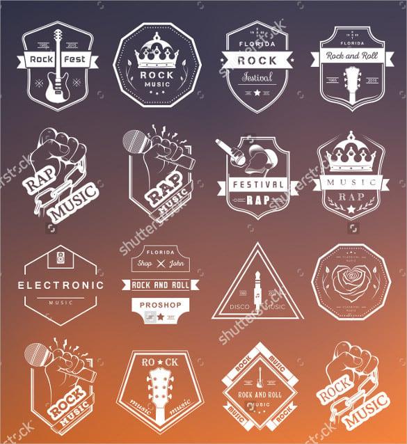 rock music logo download