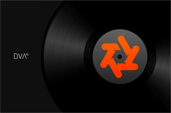 cool music logo download
