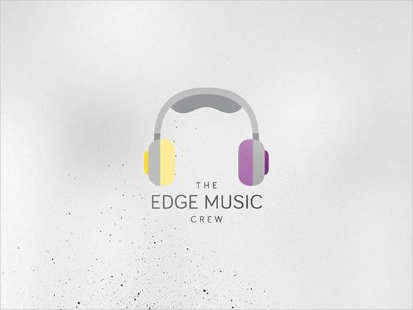 music crew logo download