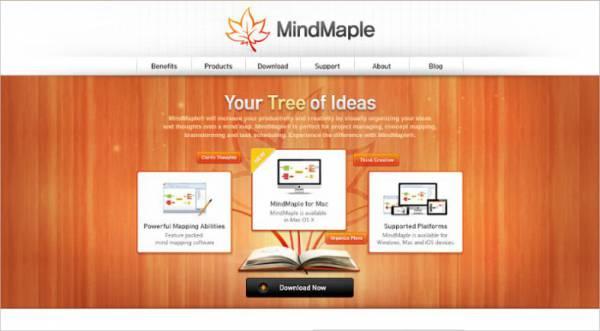 MindMapple