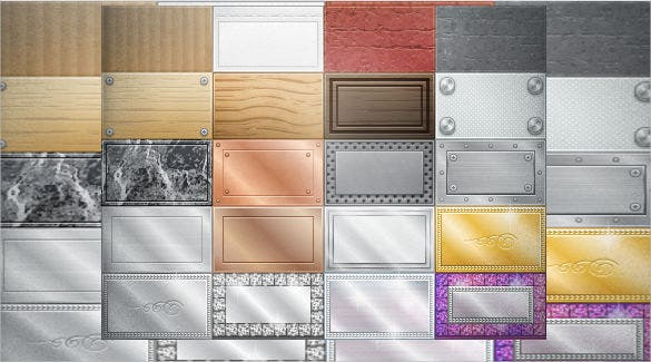 metal texture illustrator download